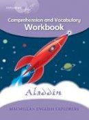 Mary Bowen, Printha Ellis, Wendy Wren - Explores 5: Alladin Work Book - 9780230719811 - V9780230719811