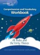 Mary Bowen, Printha Ellis, Wendy Wren - Explorers 5: Ali Baba Work Book - 9780230719835 - V9780230719835