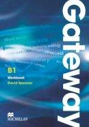 Spencer, David - Gateway B1: Workbook - 9780230723450 - V9780230723450