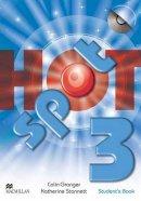 Granger, Colin - Hot Spot 3 - 9780230723764 - V9780230723764