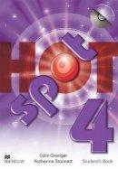 Granger, Colin - Hot Spot 4 - 9780230723771 - V9780230723771
