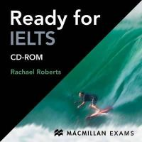 S Mccarter - Ready for Ielts CD - 9780230732216 - V9780230732216