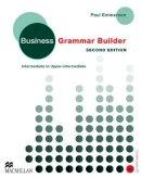 Emmerson, Paul - Business Grammar Builder - 9780230732544 - V9780230732544