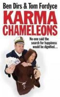 Tom Fordyce, Ben Dirs - Karma Chameleons: No-one Said the Search for Happiness Would be Dignified ... - 9780230736160 - KNW0008914