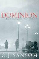 C.J.SANSOM - Dominion - 9780230744189 - KEX0299959