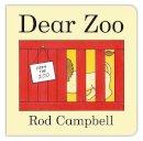 Rod Campbell - Dear Zoo - 9780230747722 - 9780230747722