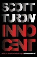 Scott Turow - Innocent - 9780230748385 - KHS1035555