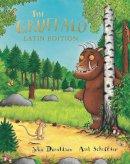 Donaldson, Julia - Gruffalo (Latin Edition) - 9780230759329 - V9780230759329