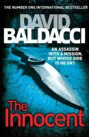 Baldacci, David - Innocent - 9780230762879 - KTG0000248