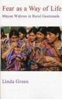 Green, Linda - Fear as a Way of Life - 9780231100335 - V9780231100335
