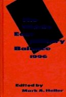 Mark Heller - The Middle East Military Balance - 9780231108928 - KT00002139
