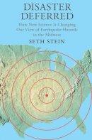 Stein, Seth - Disaster Deferred - 9780231151382 - V9780231151382