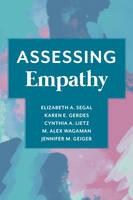 Segal, Elizabeth A., Gerdes, Karen E., Lietz, Cynthia A., Wagaman, M. Alex, Geiger, Jennifer M. - Assessing Empathy - 9780231181914 - V9780231181914