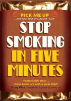 Williams, Chris - Stop Smoking in 5 Minutes - 9780232529197 - V9780232529197