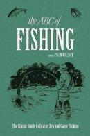 Colin Willock - The ABC of Fishing - 9780233005065 - KSG0013670
