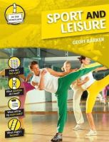 Barker, Geoff - Sport and Leisure - 9780237540104 - V9780237540104
