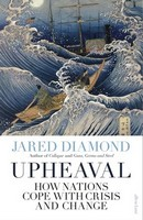 Diamond, Jared - Upheaval: How Nations Cope with Crisis and Change - 9780241003435 - V9780241003435