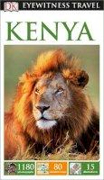 - Dk Eyewitness Travel Guide: Kenya - 9780241007006 - V9780241007006