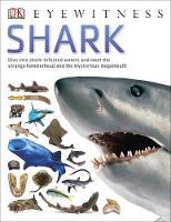 DK - Shark (Eyewitness) - 9780241013625 - V9780241013625