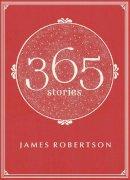 Robertson, James - 365: Stories - 9780241146866 - V9780241146866