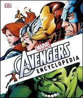 Dk - Marvel's the Avengers Encyclopedia - 9780241183717 - V9780241183717