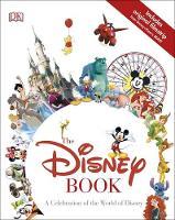 Dk - The Disney Book - 9780241185315 - V9780241185315