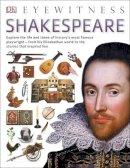 Dk - Shakespeare (Eyewitness) - 9780241187579 - V9780241187579