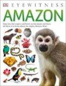 Dk - Amazon (Eyewitness) - 9780241187630 - V9780241187630