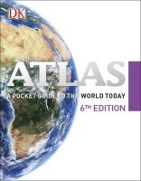 ATLAS - - Atlas (Dk Pocket World Atlas) - 9780241188699 - V9780241188699