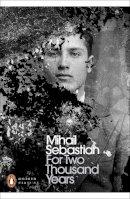 Sebastian, Mihail - For Two Thousand Years - 9780241189610 - V9780241189610
