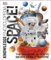 Dk - Knowledge Encyclopedia Space! - 9780241196304 - V9780241196304