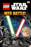 Dk - LEGO Star Wars into Battle - 9780241196465 - V9780241196465