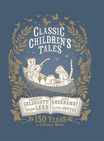 Potter, Beatrix - Classic Children's Tales: 150 Years of Frederick Warne - 9780241198711 - 9780241198711
