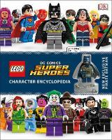 Dk - LEGO DC Super Heroes Character Encyclopedia (DK Lego) - 9780241199312 - V9780241199312