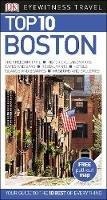DK Travel - Eyewitness Top 10 Travel Guide: Boston - 9780241203422 - 9780241203422