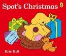 Hill, Eric - Spot's Christmas - 9780241206119 - V9780241206119