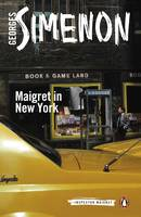 Simenon, Georges - Maigret in New York - 9780241206362 - V9780241206362