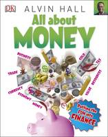 Hall, Alvin - All About Money (Big Questions) - 9780241206560 - V9780241206560