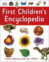 Dk - First Children's Encyclopedia - 9780241206768 - V9780241206768