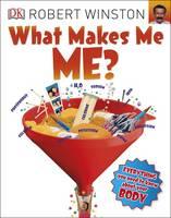 Dk - What Makes Me Me? (Big Questions) - 9780241206980 - V9780241206980