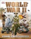Dk - World War II Visual Encyclopedia (Dk History 10) - 9780241206997 - 9780241206997