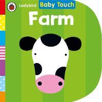 Ladybird - Baby Touch: Farm - 9780241209585 - V9780241209585