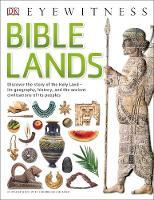 Dk - Bible Lands (Eyewitness) - 9780241216576 - V9780241216576