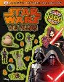 Dk - Star Wars: Vile Villains: Ultimate Sticker Collection - 9780241217269 - V9780241217269