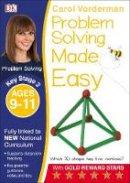 Vorderman, Carol - Problem Solving Made Easy KS2 Ages 9-11 - 9780241224977 - V9780241224977