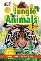 Dk - Jungle Animals (DK Reads Beginning To Read) - 9780241225134 - V9780241225134