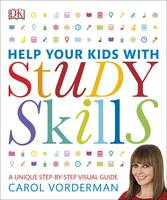 Vorderman, Carol - Help Your Kids with Study Skills - 9780241225981 - 9780241225981