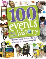 Dk - 100 Events That Made History - 9780241227893 - V9780241227893