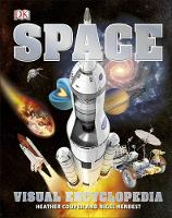 Couper, Heather, Henbest, Nigel - Space Visual Encyclopedia - 9780241228432 - V9780241228432