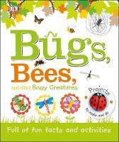 Dk - PRACTICAL FACTS FOR LITTLE P BUGS - 9780241231029 - V9780241231029